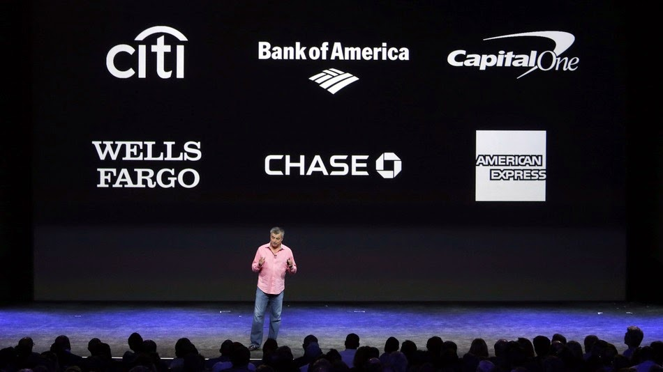 Patente da Apple oferece Look In-Depth em Tecnologia NFC da Apple Pay