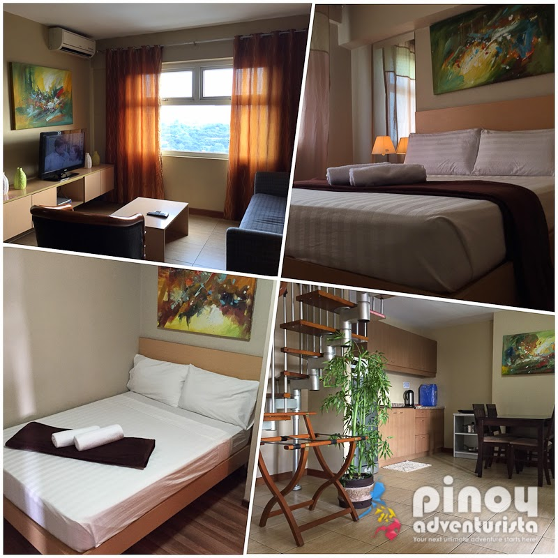 """Apartment Guide Ratings: REVIEW: Shaw Residenza Suites, """"Affordable Serviced"""
