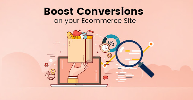 Boost Your eCommerce Conversion Rate