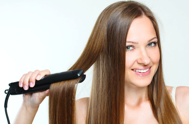 Tips for Safety Hairstyling