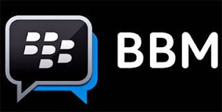 BBM Mod iPhone Style for Android