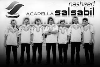 download lagu mp3 nasyid salsabil