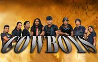 Cowboys Xmas Live Show 2016 TV1