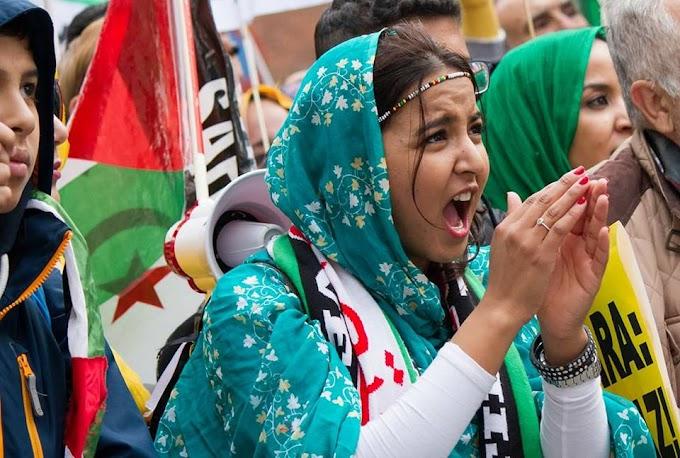 Las mujeres jóvenes saharauis. A propósito de un encuentro esperanzador.