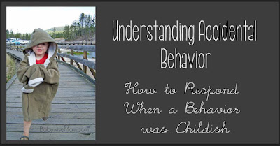 Understanding Accidental Behavior