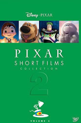 Pixar Shorts Vol 2 – Dublado