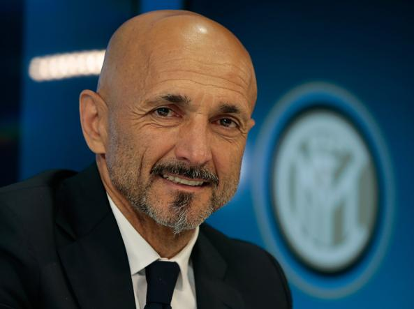 Inter Milan Bangkit Stelah Mendapatkan Pelatih Spalletti