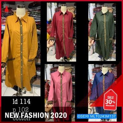 MLT0243M137 Tunik List Fen BMGShop