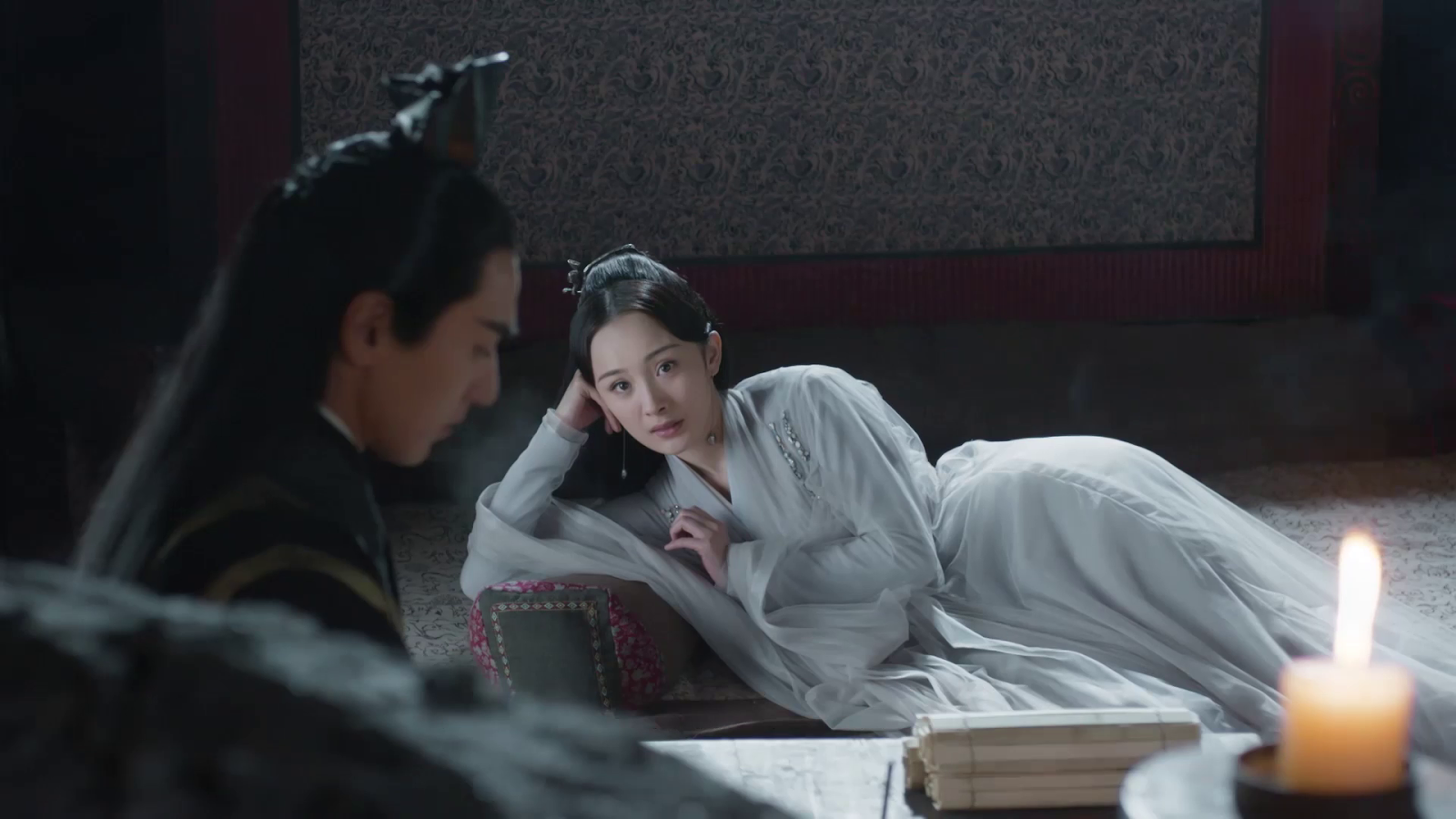 Ten Miles of Peach Blossoms 三生三世十里桃花 - Episode 32 (Recap)