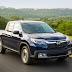 La Honda Ridgeline 2017 lidera a las camionetas pickup en cuanto a seguridad al alcanzar una Calificación de Vehículo General de 5 Estrellas de la NHTSA