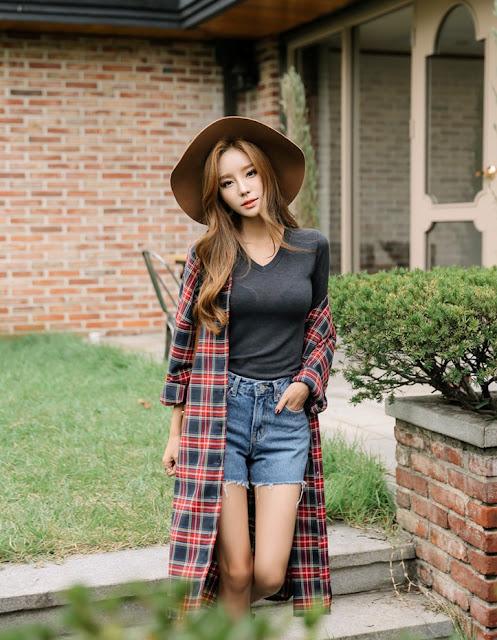 4 Son Ju Hee - very cute asian girl-girlcute4u.blogspot.com