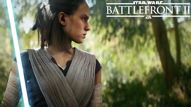 EA elimina temporalmente las microtransacciones de Star Wars: Battlefront 2