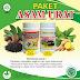 Obat Asam Urat de Nature Herbal Ampuh