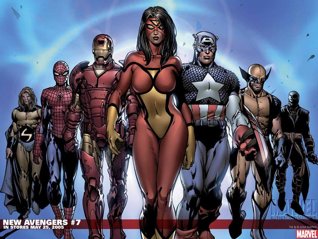Marvel Avengers Room Decor