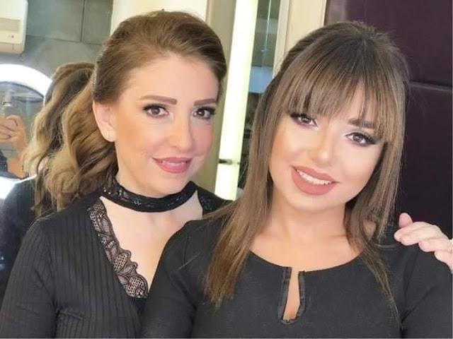 """""""بالصور"""" إبنة الفنانة وفاء موصلي تخطف الأنظار"""