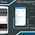 GB Instagram v1.20 [ Latest Version ] - Insta+ & GBInsta Exclusive Theme Update