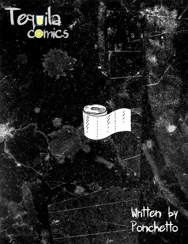 Mar Verde Comics