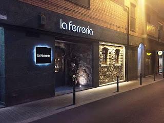 Ferreria-Restaurant-Barcelona