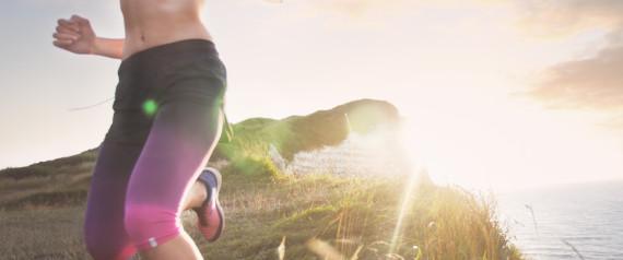 Τι συμβαίνει όταν κάνετε γυμναστική χωρίς εσώρουχο