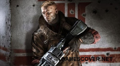 Wolfenstein II The New Colossus Story