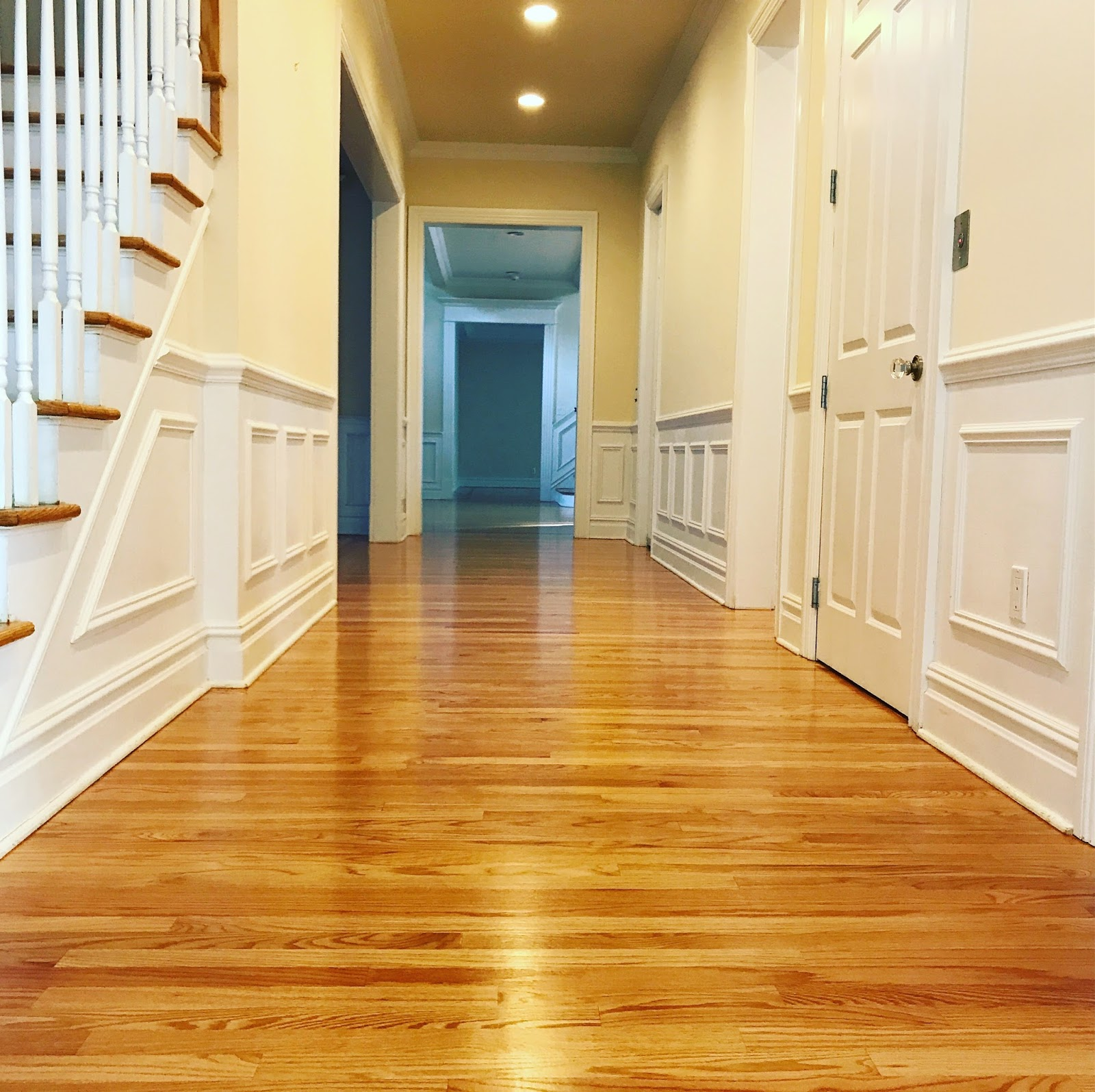 Home How To Keep Your Hardwood Floors Clean