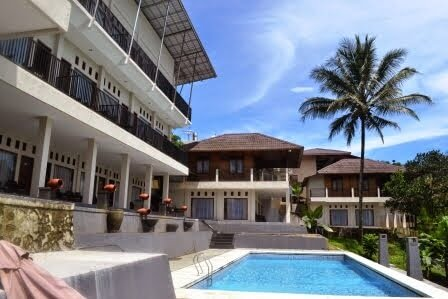 Santa Monika Resort Bogor