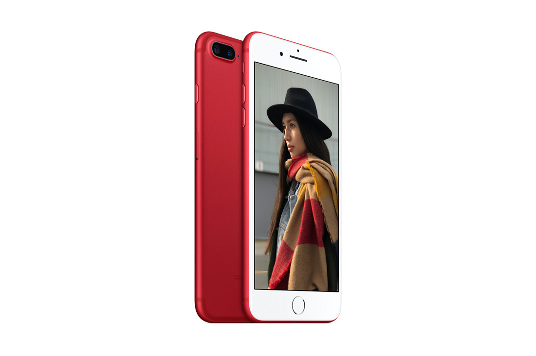 The Introduction Of This Special Edition IPhone In A Vibrant Red Finish Is Will Be Their Biggest PRODUCTRED Offering To Date Celebration