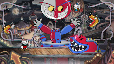 Download Cuphead PC