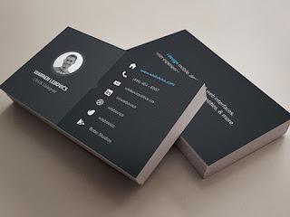 фирма за визитни картички
