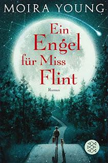 Ein Engel für Miss Flint von Moira Young