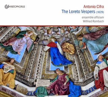 Cifra: The Loreto Vespers