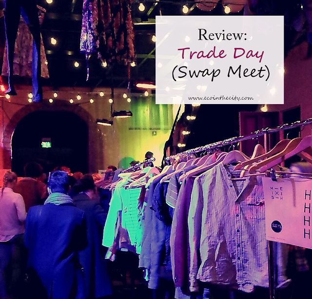 Review of Trade Day Oslo in Norway - 2015 - events in Oslo