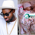 Harrysong welcomes a set of twins with an Abuja-based businesswoman