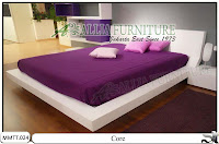 Tempat Tidur Modern New Minimalis Core