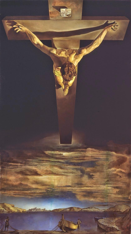 Salvador Dali e suas principais pinturas ~ Surrealismo
