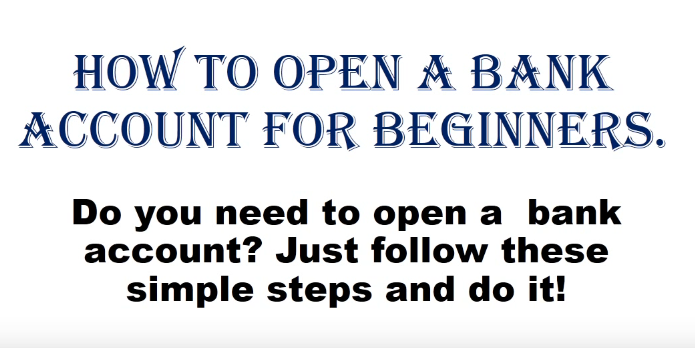 Open forex account in india