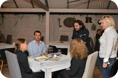 19 ani cu Chef Florin Dumitrescu