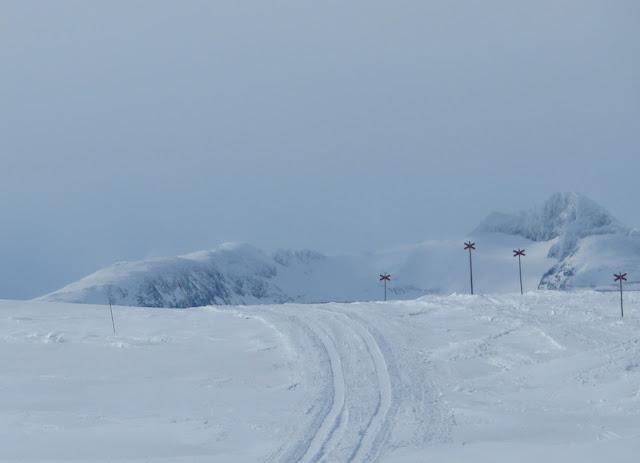 Sylarna, Jämtlandstriangeln