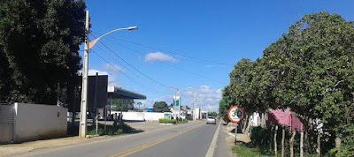 Bandidos assaltam posto de combustível em Cuité neste domingo