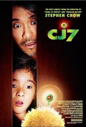 Filme CJ7 - O Brinquedo Mágico 2008 Torrent