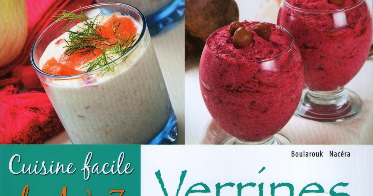 Cuisine facile de A a Z - Verrines (31 recettes) ~ تحميل ...