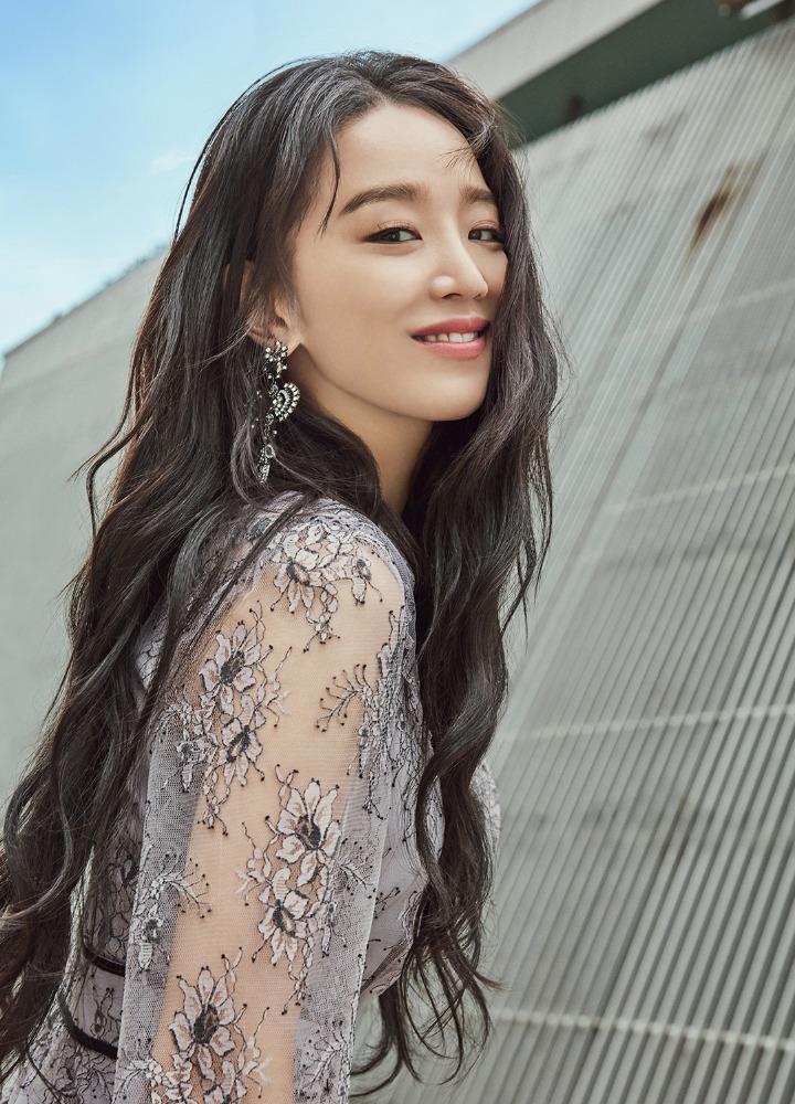 Shin Hye Sun Shares Thoughts — BCMA