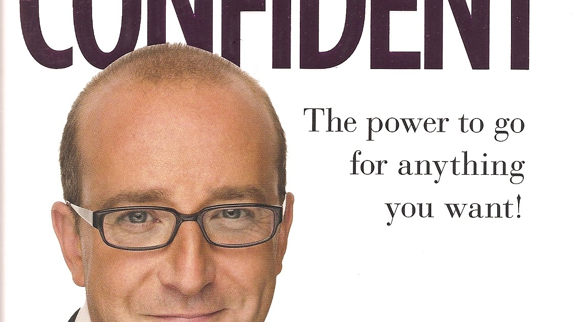 i can make you confident paul mckenna pdf