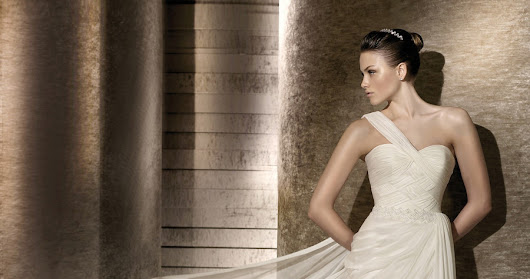 WEPROM DRESS - ABITI DA SPOSA - WEDDING DRESS
