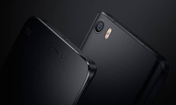 Xiaomi Mi5 dan Mi5 Pro