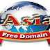 How To Get Free .Asia Domain Name