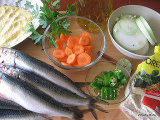 sardine-escabeche-sardinele-si-legumele-pregatite-pentru-preparare