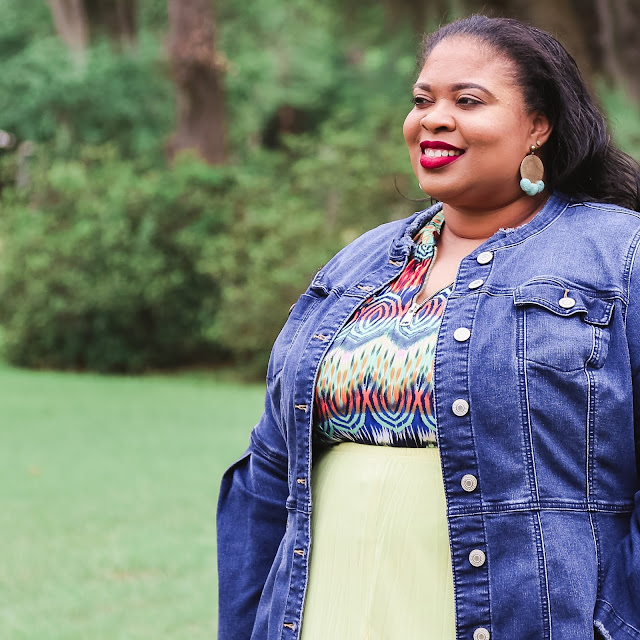 Want to Boost Your Mood?   4 Reasons Why Going Outside Can Help!, The Low Country Socialite, Plus Size Blogger, Savannah Georgia, Hinesville Georgia