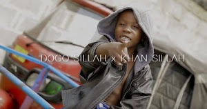 Download Video | Dogo Sillah ft Khan Sillah - Makwenye Kwenye