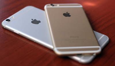 mua IPhone 6 Plus Quốc tế Cũ